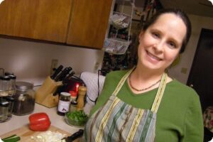Vegan Life Meets Author and Chef Beverly Lynn Bennet 4