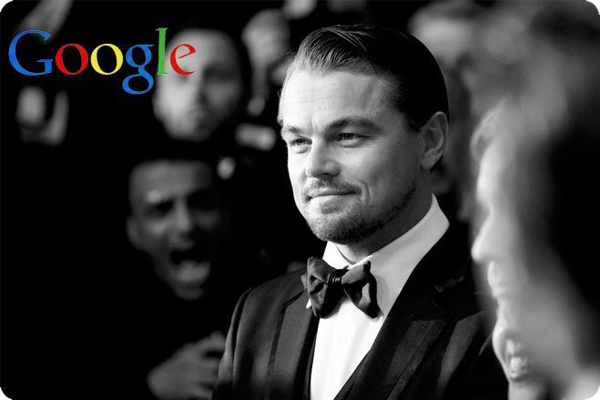 Leonardo Di Caprio and Google Unveil an App To Help Stop Illegal Fishing