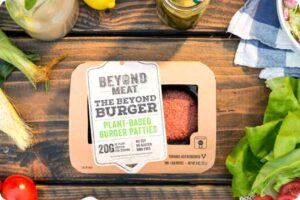 Tyson Foods Is Investing in a Vegan Start Up 2