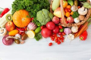 The Rise of Veganism and Plant-Based Diets Signals Boost for Fresh Produce Sales 4