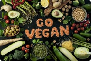 A Few Tips to Navigating Veganism 15
