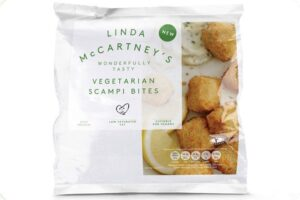 New vegan-friendly releases from Linda McCartney 8