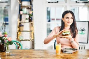 Made in Chelsea star Lucy Watson to release cookbook 2