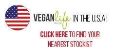 vegan life magazine in the USA