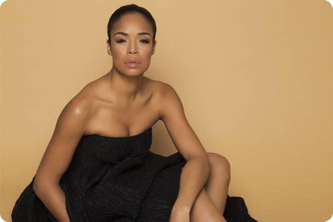 Sarah-Jane Crawford on her Transition to Veganism