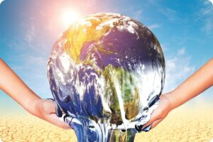 Is Veganism the Answer to Climate Change? 4