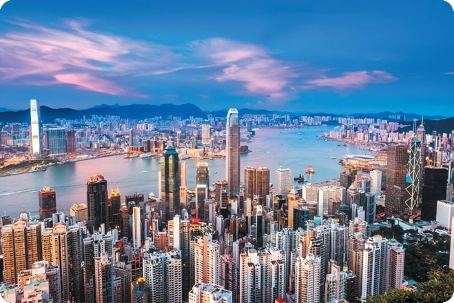 Precision Luxury in Hong Kong – Issue 15