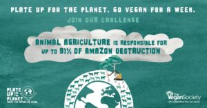 80% Unaware Animal Agriculture Contributes To Climate Change 4