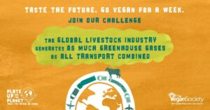80% Unaware Animal Agriculture Contributes To Climate Change 3
