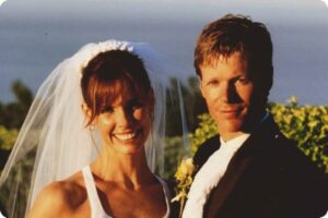 Alexandra Paul: Married To A Meat Eater 9