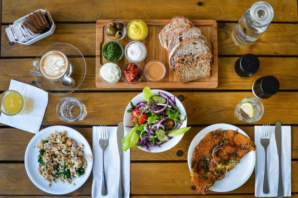 Tel Aviv — One Of The Best Vegan Destinations In The World 5