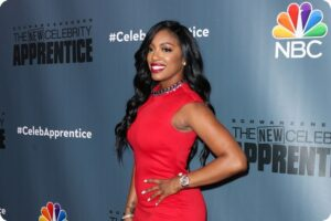 Porsha Williams Now Following Plant Based Diet 15