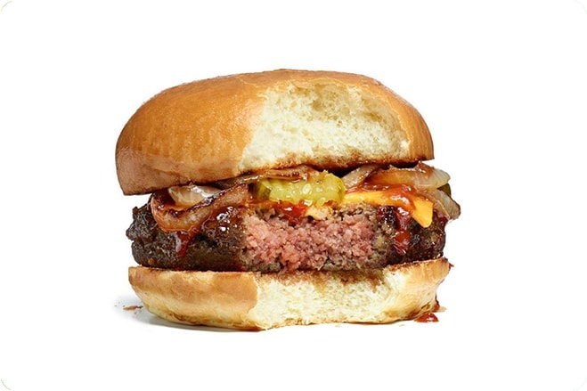 Impossible Food Burger Tested On Animals