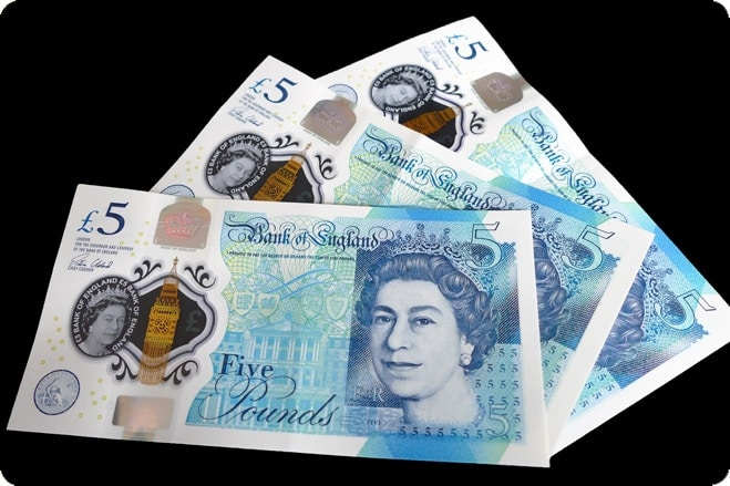 Tallow To Stay In Future Banknotes