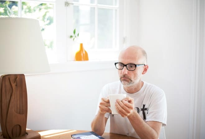 moby activism