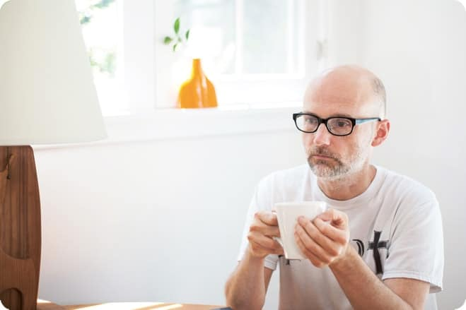 Vegan Life – In Conversation With Moby