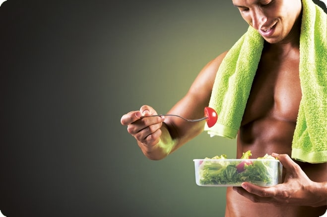 Optimising Performance for Vegan Athletes