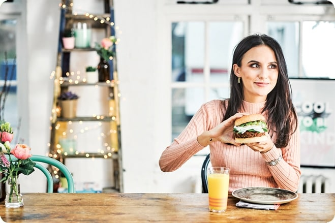 Lucy Watson on Her New Cookbook and Companionship
