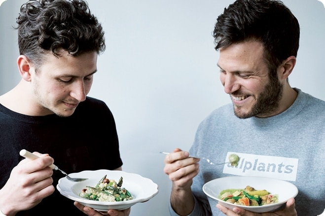 Vegan Entrepreneurs and The Rise of Conscious Brands