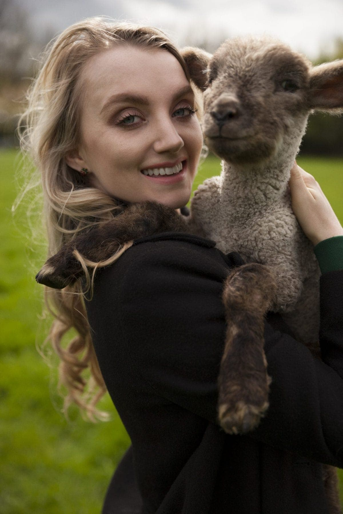 evanna lynch role model for new vegans and veg curious people