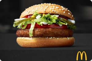 Exclusive Taste Test: What Does The McVegan Taste Like? 12