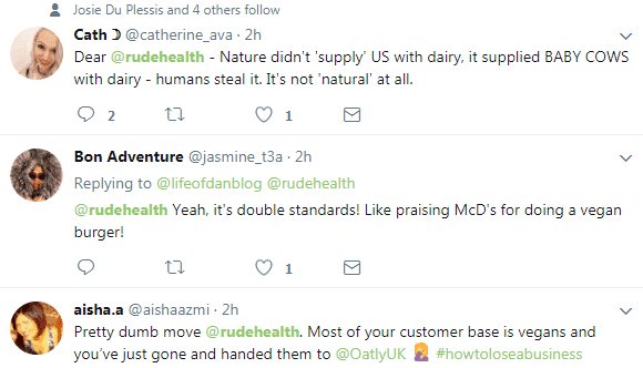 Rude Health Support And 'Celebrate' Dairy Industry 5