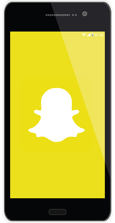 Snapchat Animal Abuse Reports Up 440 Per Cent Since 2015 1