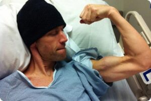 Man Beats Stage 4 Cancer With Aid Of Vegan Diet 15