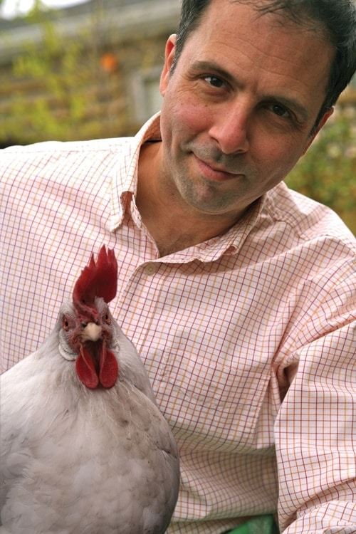 In Conversation With… Robert Grillo Author Of Farm To Fable 1