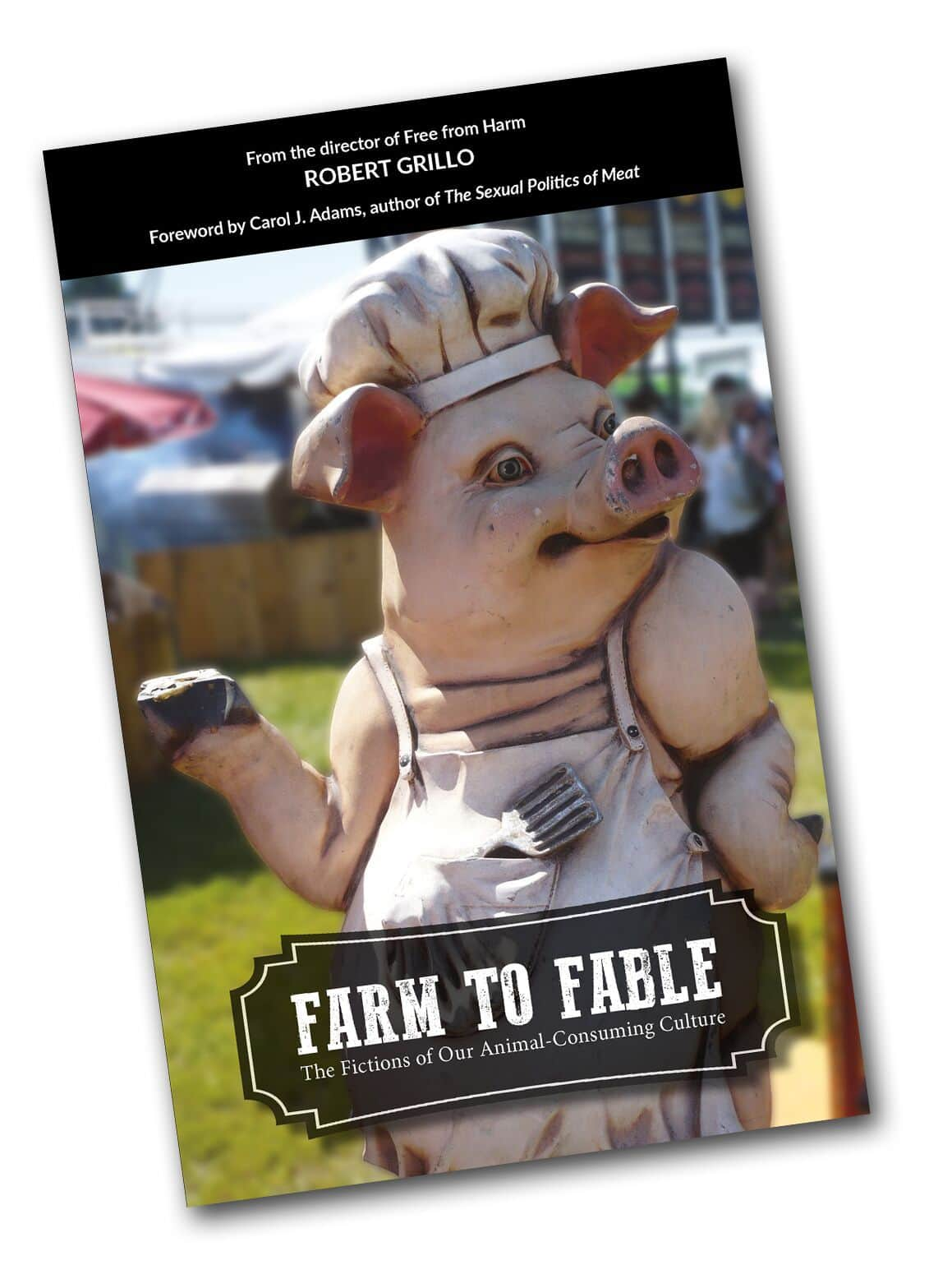 In Conversation With… Robert Grillo Author Of Farm To Fable 2