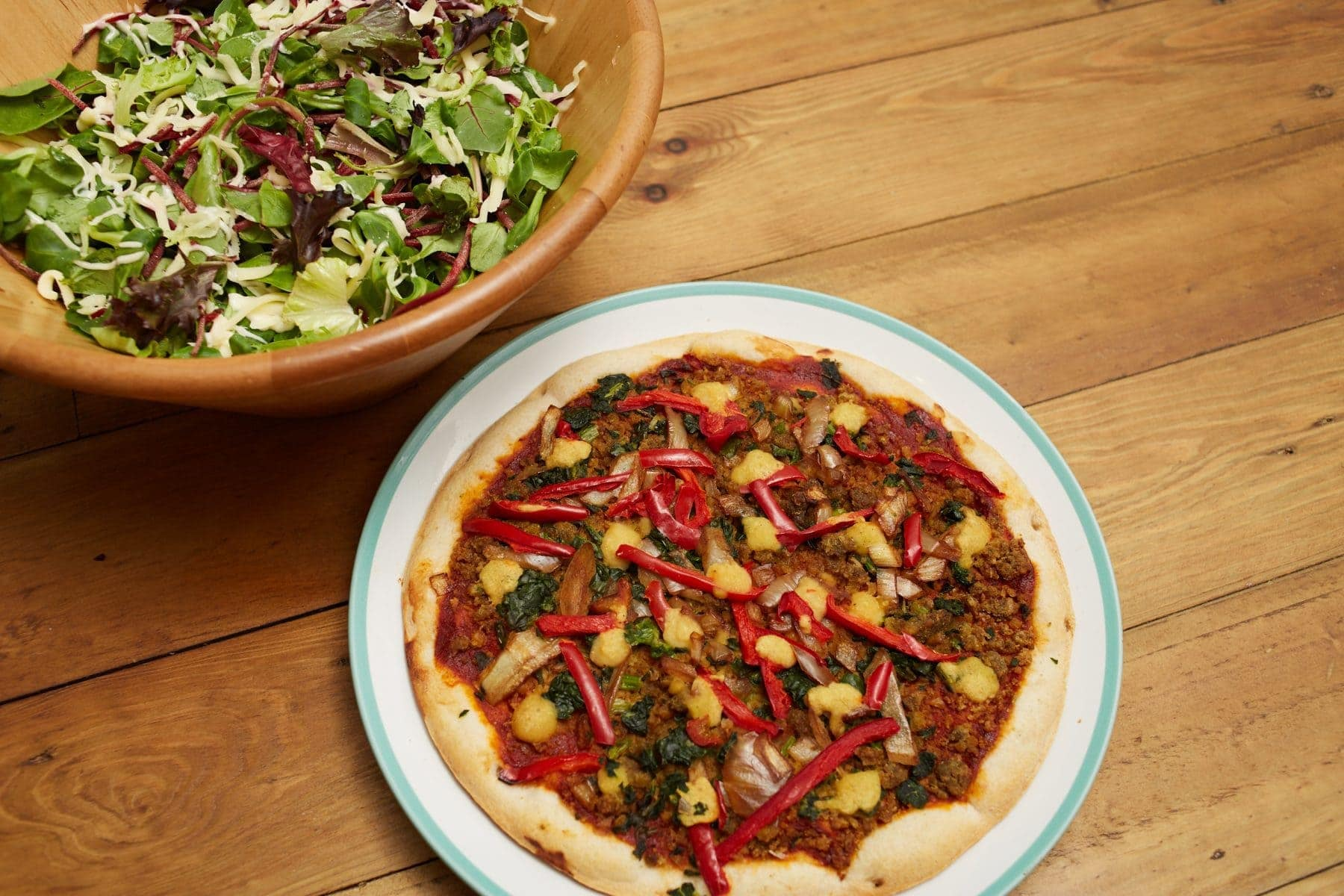 Goodfella's Launching New Frozen Vegan Pizza, Available in March 2018 2