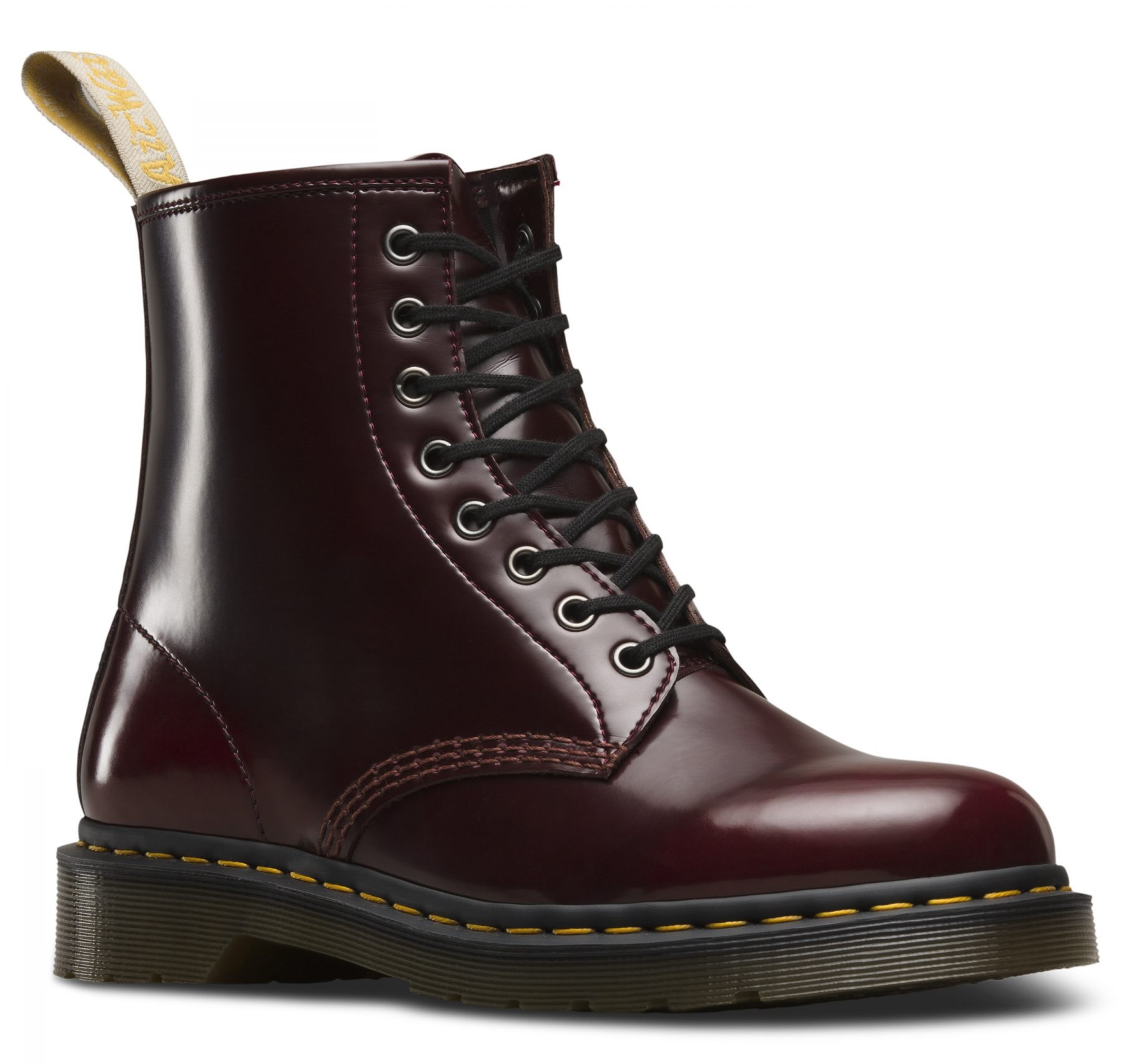 Dr. Martens Add to Their Vegan 'Leather' Range 1