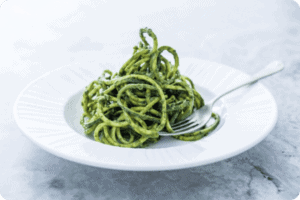 Pesto Courgetti 11