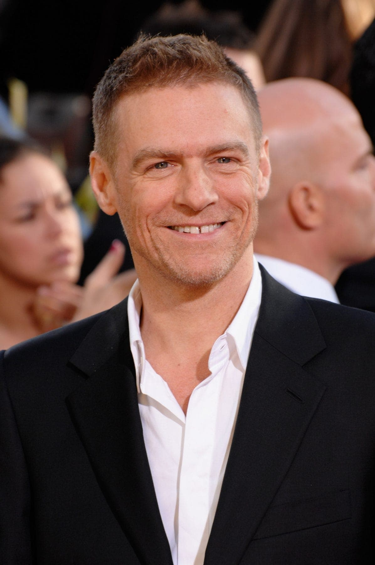Bryan Adams on 35 Years of Compassion 1