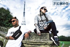 monami frost streetwear interview preview