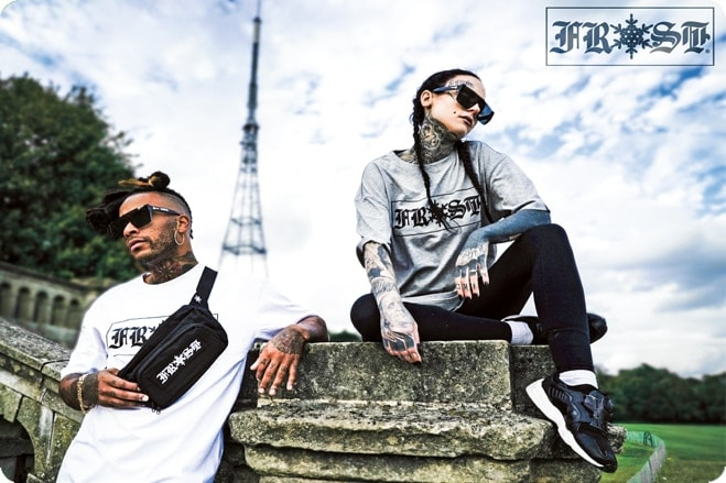 Vegan Life Speaks to Monami Frost