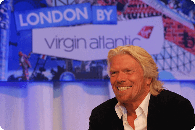 Richard Branson: The Slaughter of Animals Will be a Thing of the Past in 30 Years