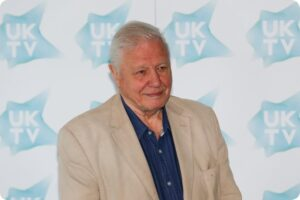 BBC Announce New Wildlife Series with Sir David Attenborough 3