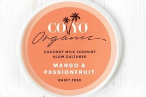 COYO yoghurts recalled after FSA found cow's milk in products 1
