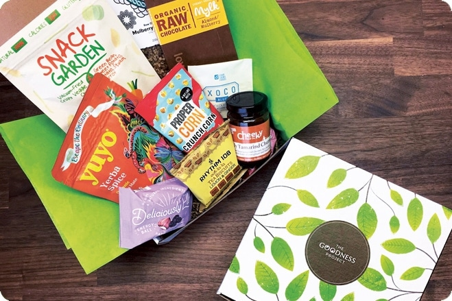 Best Subscription Boxes for Foodies