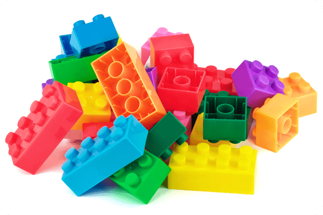 LEGO to Start Making Sustainable Pieces