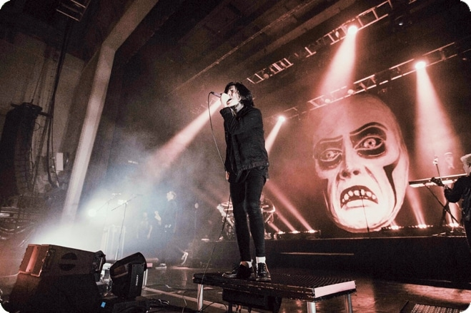 Vegan Life talks to Will Gould from Creeper
