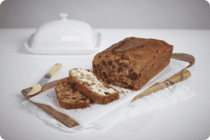 Free From Earl Grey Fruit Loaf 7