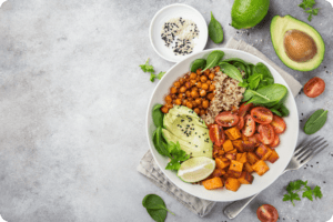 Harvard Medical School Reports a Third of Premature Deaths Could be Prevented by Meat-Free Diets 4
