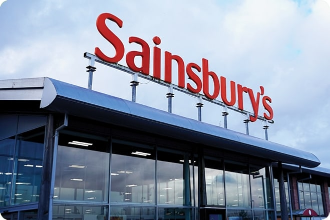 Sainsbury's Back-Pedalled Chicken Welfare Pledge