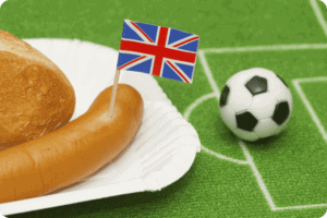 World Cup Sausage Foul 5