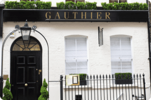 Gauthier Soho Announces Change to a Vegan-Only Menu 11