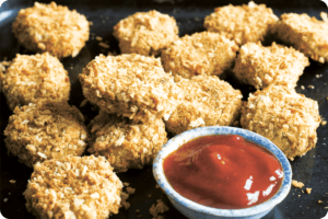 Chick Nuggets 18