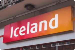 UK Supermarket Iceland Commit to Vegan Labeling 5