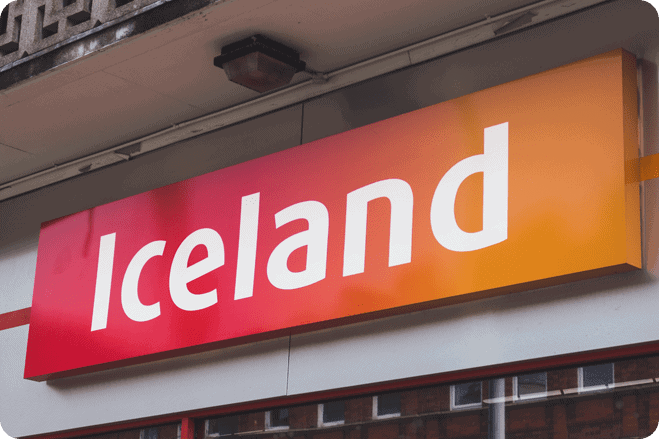 Iceland's palm oil advert chosen as the most effective ad of 2018